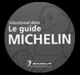 Le guide Michelin